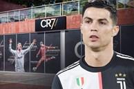 Nhân viên của Ronaldo xác nhận KHÔNG CÓ CHUYỆN khách sạn CR7 được dùng làm bệnh viện phục vụ bệnh nhân nhiễm Covid-19