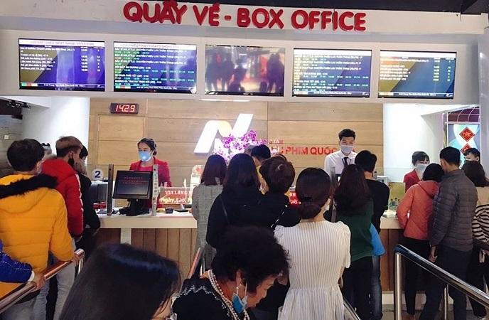 Hà Nội tạm dừng hoạt động rạp chiếu phim, cơ sở massage, games online đến hết tháng 3-1