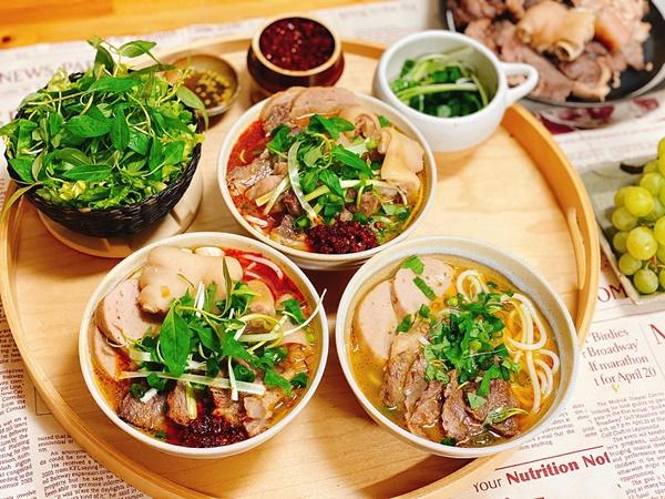 7 món bún thuần Việt đổi bữa ăn ngon cả tuần, cả nhà ai cũng thích mê-1