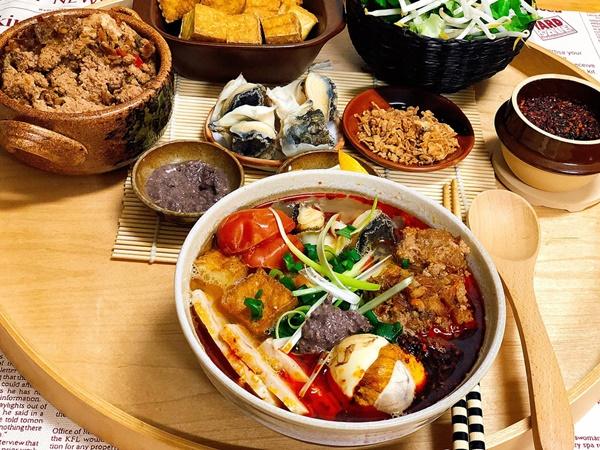 7 món bún thuần Việt đổi bữa ăn ngon cả tuần, cả nhà ai cũng thích mê-2