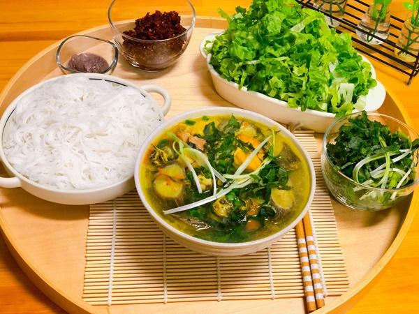 7 món bún thuần Việt đổi bữa ăn ngon cả tuần, cả nhà ai cũng thích mê-3