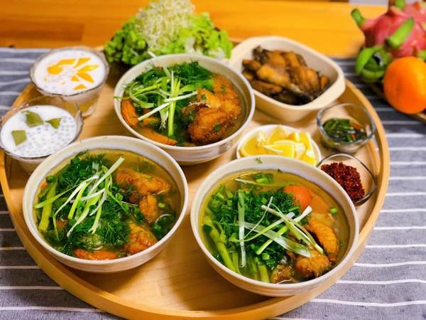 7 món bún thuần Việt đổi bữa ăn ngon cả tuần, cả nhà ai cũng thích mê-4