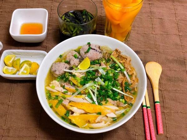 7 món bún thuần Việt đổi bữa ăn ngon cả tuần, cả nhà ai cũng thích mê-5