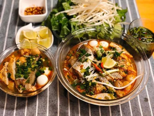 7 món bún thuần Việt đổi bữa ăn ngon cả tuần, cả nhà ai cũng thích mê-6