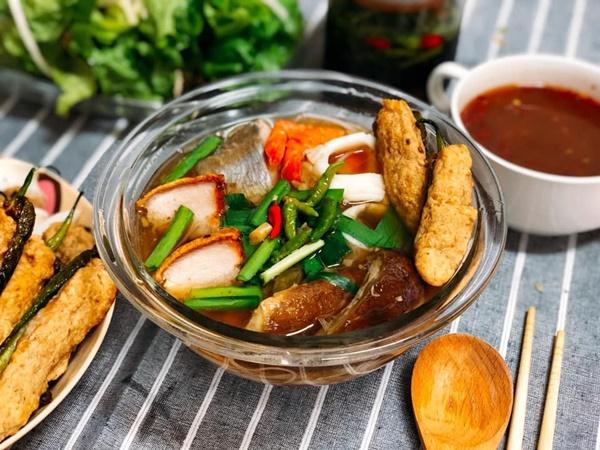 7 món bún thuần Việt đổi bữa ăn ngon cả tuần, cả nhà ai cũng thích mê-7