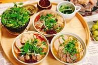 7 món bún thuần Việt đổi bữa ăn ngon cả tuần, cả nhà ai cũng thích mê
