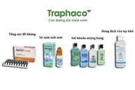 Bộ sản phẩm tăng đề kháng, sát khuẩn chống dịch Covid-19