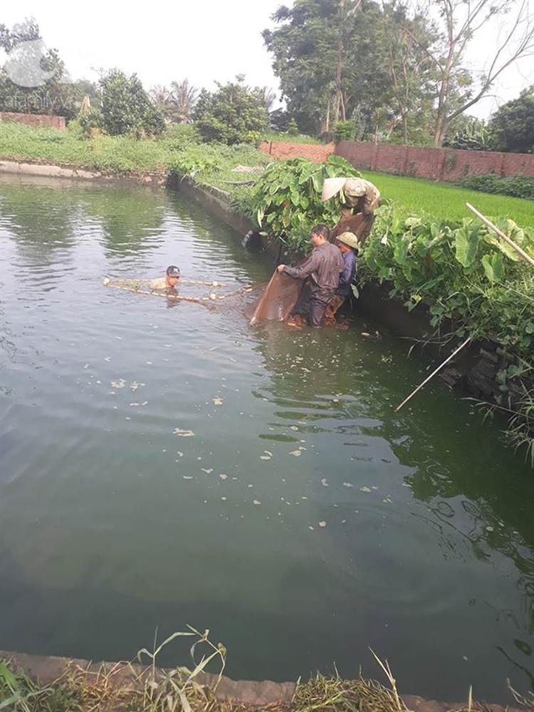 Gia đình 5 người sống cách trung tâm Hà Nội 20km mà mỗi tháng chi tiêu thoải mái chỉ hết 5 triệu, để dành được 15 triệu đồng-1