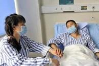 Phát hiện ung thư gan ở độ tuổi 42, hai vợ chồng gục khóc khi nghe bác sĩ nói lý do xuất phát từ một sai lầm khi dùng đũa