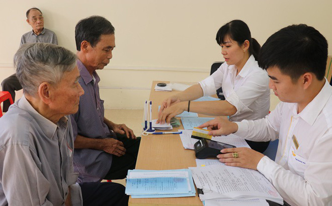Đề xuất tăng lương hưu, trợ cấp bảo hiểm xã hội cho 8 nhóm đối tượng-1