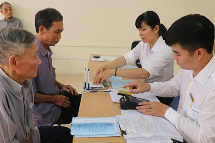 Đề xuất tăng lương hưu, trợ cấp bảo hiểm xã hội cho 8 nhóm đối tượng