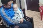 Tây Ninh: Thương tâm bé gái bị bỏ rơi trong bao đựng gạo ở nghĩa địa, kiến cắn sưng đỏ người-4