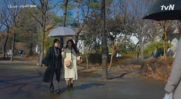 Hi Bye, Mama: Kim Tae Hee bật khóc chấp nhận đánh đổi tính mạng để chồng sống hạnh phúc bên vợ bé-1