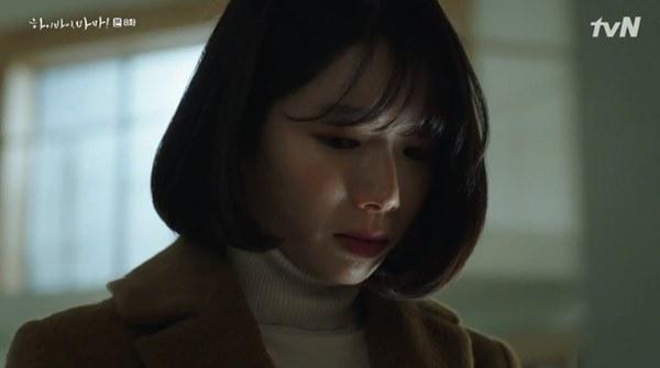 Hi Bye, Mama: Kim Tae Hee bật khóc chấp nhận đánh đổi tính mạng để chồng sống hạnh phúc bên vợ bé-6