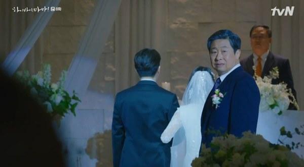 Hi Bye, Mama: Kim Tae Hee bật khóc chấp nhận đánh đổi tính mạng để chồng sống hạnh phúc bên vợ bé-8