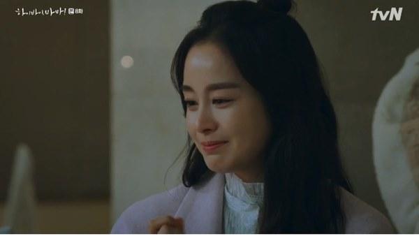 Hi Bye, Mama: Kim Tae Hee bật khóc chấp nhận đánh đổi tính mạng để chồng sống hạnh phúc bên vợ bé-9