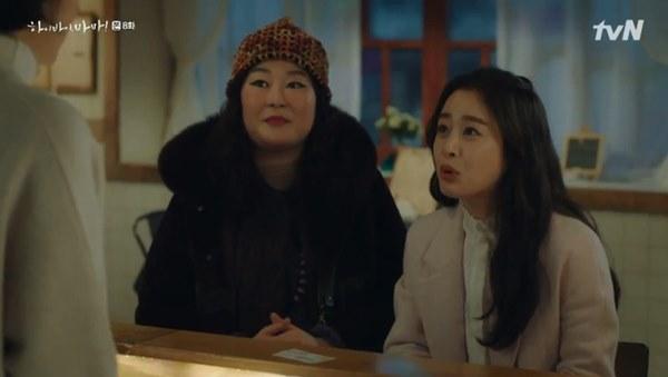 Hi Bye, Mama: Kim Tae Hee bật khóc chấp nhận đánh đổi tính mạng để chồng sống hạnh phúc bên vợ bé-10