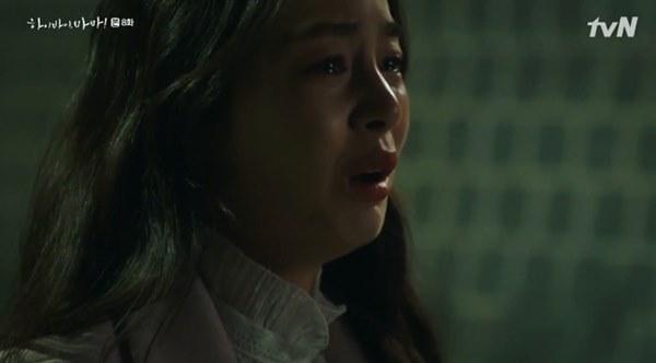 Hi Bye, Mama: Kim Tae Hee bật khóc chấp nhận đánh đổi tính mạng để chồng sống hạnh phúc bên vợ bé-12