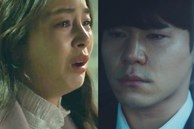 'Hi Bye, Mama': Kim Tae Hee bật khóc chấp nhận đánh đổi tính mạng để chồng sống hạnh phúc bên vợ bé