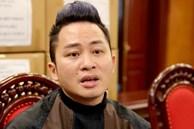 Tùng Dương: 'Nghệ sĩ quyên góp, mong mọi người đừng nhìn vào con số'