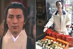 Tài tử Thiên long bát bộ: Cuộc sống chật vật, phải livestream để kiếm tiền chữa bệnh cho vợ-5