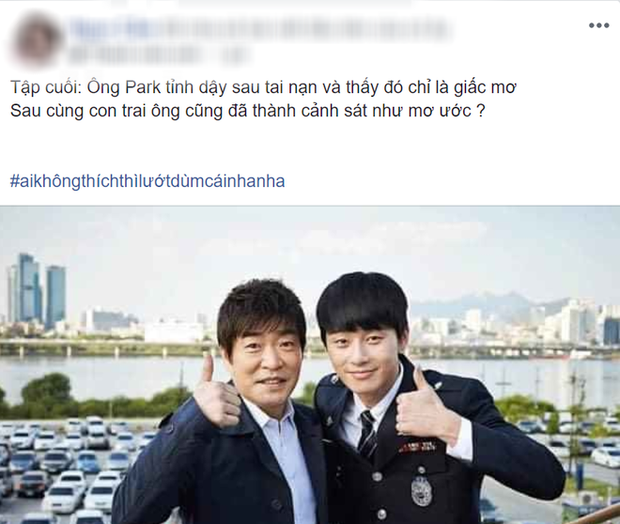 Fan Tầng Lớp Itaewon bẻ lái khét hơn cả biên kịch, dự đoán cả phim chỉ là một giấc mơ?-2