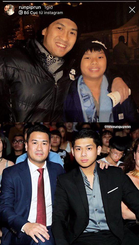 Con trai út tỉ phú Johnathan Hạnh Nguyễn - Hiếu Nguyễn bất ngờ đăng ảnh tiều tuỵ, anh trai lập tức vào chấn chỉnh-5