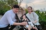 Cuộc sống êm đềm của Hoa hậu Đặng Thu Thảo bên chồng đại gia trước tin đồn mang thai lần 2-6
