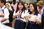 Đề thi THPT quốc gia 2020 được xây dựng theo chương trình đã tinh giản-3
