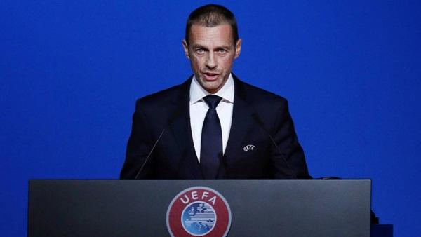 EURO 2020 hoãn 1 năm, UEFA yêu cầu CLB bồi thường-2