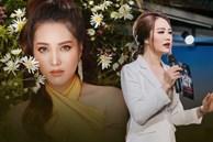 Á hậu Thụy Vân: Lý do gắn bó 13 năm với Đài VTV và cách sống khiến 'mọi người ngạc nhiên, đồn bỏ chồng'