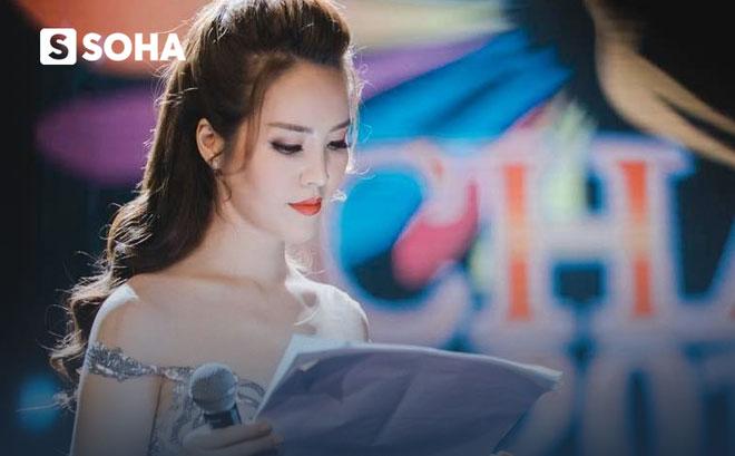 Á hậu Thụy Vân: Lý do gắn bó 13 năm với Đài VTV và cách sống khiến mọi người ngạc nhiên, đồn bỏ chồng-2