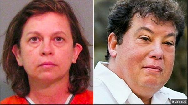Cái chết bất thường của triệu phú và âm mưu tàn độc của người phụ nữ miệng nam mô bụng đựng bồ dao găm ra tay giết người bằng thuốc nhỏ mắt-2