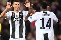 Đồng đội thứ 2 của Ronaldo dương tính với virus Corona, từng thừa nhận xem thường độ nguy hiểm của dịch bệnh