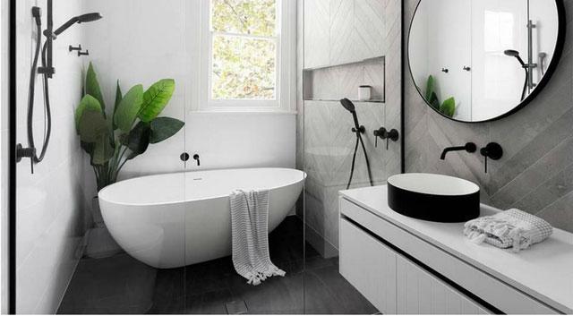 Sai lầm nghiêm trọng khi duy trì thói quen mở cửa phòng tắm ngay sau khi tắm-1