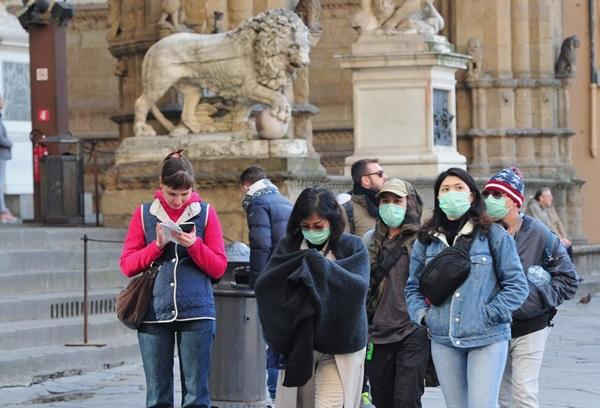 Thị trấn Vò ở Italy xóa sổ ca nhiễm mới nhờ theo cách Hàn Quốc-2