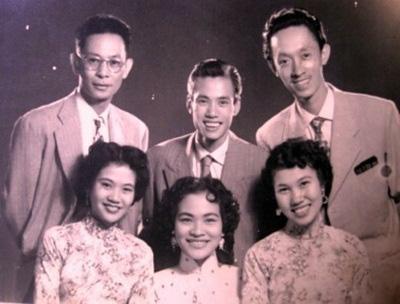 Danh ca Thái Thanh: Sau âm nhạc là huyền thoại về một người mẹ khiến ai cũng ngưỡng mộ-3