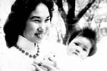 Giọng hát vượt thời gian của danh ca Thái Thanh-1