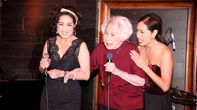 Danh ca Thái Thanh: Sau âm nhạc là huyền thoại về một người mẹ khiến ai cũng ngưỡng mộ-1