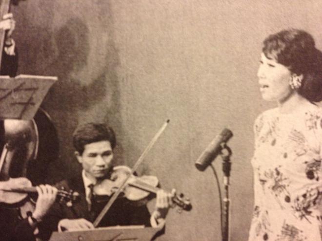 Danh ca Thái Thanh: Sau âm nhạc là huyền thoại về một người mẹ khiến ai cũng ngưỡng mộ-7