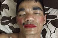 Nhậu về ngủ say, người đàn ông bị vợ 'cảnh cáo' lên mặt, sự cố sau đó khiến anh càng cay cú
