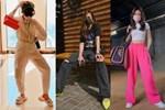 Thời trang phang thời tiết: 40 độ Kỳ Duyên, Chi Pu vẫn diện boots cao cổ-11