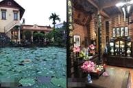 Bỏ phố về quê, vợ chồng Hà Nội xây nhà 5 gian, tìm bình yên cách Tháp Rùa 16km
