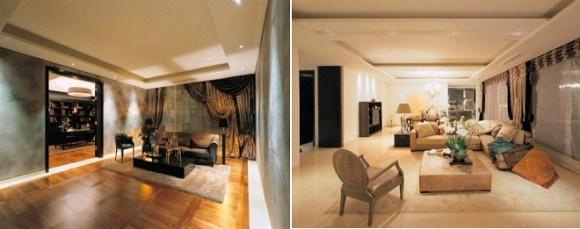 Bên trong căn hộ hơn 100 tỷ của nam chính Tầng lớp Iteawon - Park Seo Joon-2