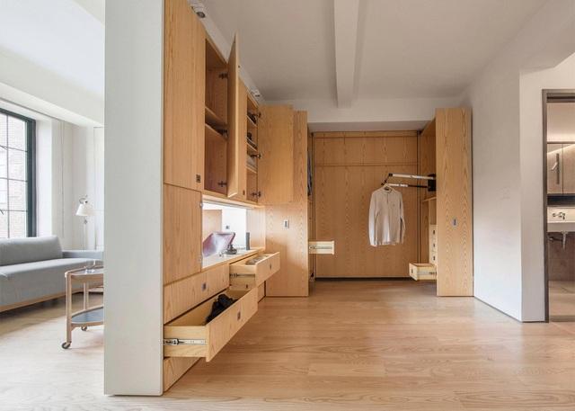 Màn biến hóa không tưởng của những nội thất thông minh cho căn nhà nhỏ-8