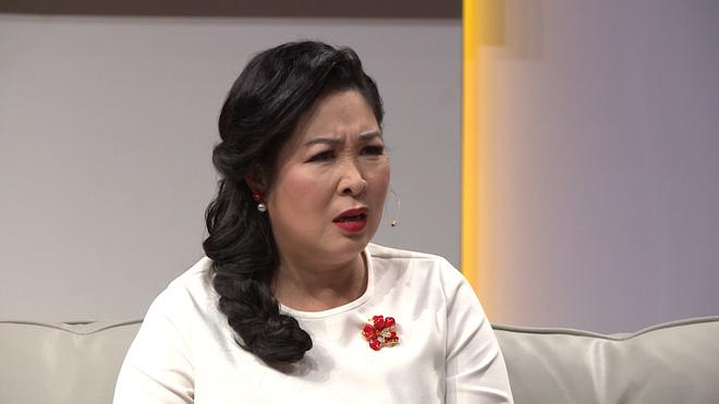 Mẹ Lê Dương Bảo Lâm: Hồi đẻ nó ra ai cũng chê, nói tôi đẻ con trai kiểu gì mà cái miệng xấu hoắc-2