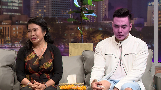 Mẹ Lê Dương Bảo Lâm: Hồi đẻ nó ra ai cũng chê, nói tôi đẻ con trai kiểu gì mà cái miệng xấu hoắc-3