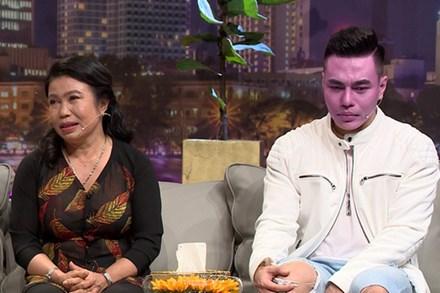 Mẹ Lê Dương Bảo Lâm: