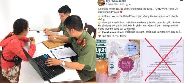 Bịa tin 2 du khách Anh lây dịch cho 2 cô gái bán dâm ở Đà Nẵng, người phụ nữ bị phạt 10 triệu đồng-2