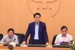 Ông Nguyễn Đức Chung: 3-4 ngày nữa là cao điểm dịch ở Hà Nội-3